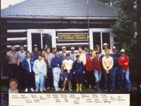 Opens large version of the 1989 Group Photo
