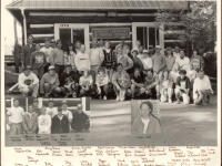 Opens large version of the 1992 Group Photo