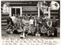 Opens large version of the 1997 Group Photo