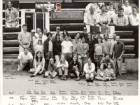 Opens large version of the 1998 Group Photo